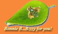 Bonnie B Small Business Marketing is Bzzzzy for You!