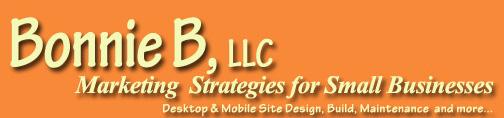 Bonnie B, LLC - Marketing Strategiess for Small Businesses